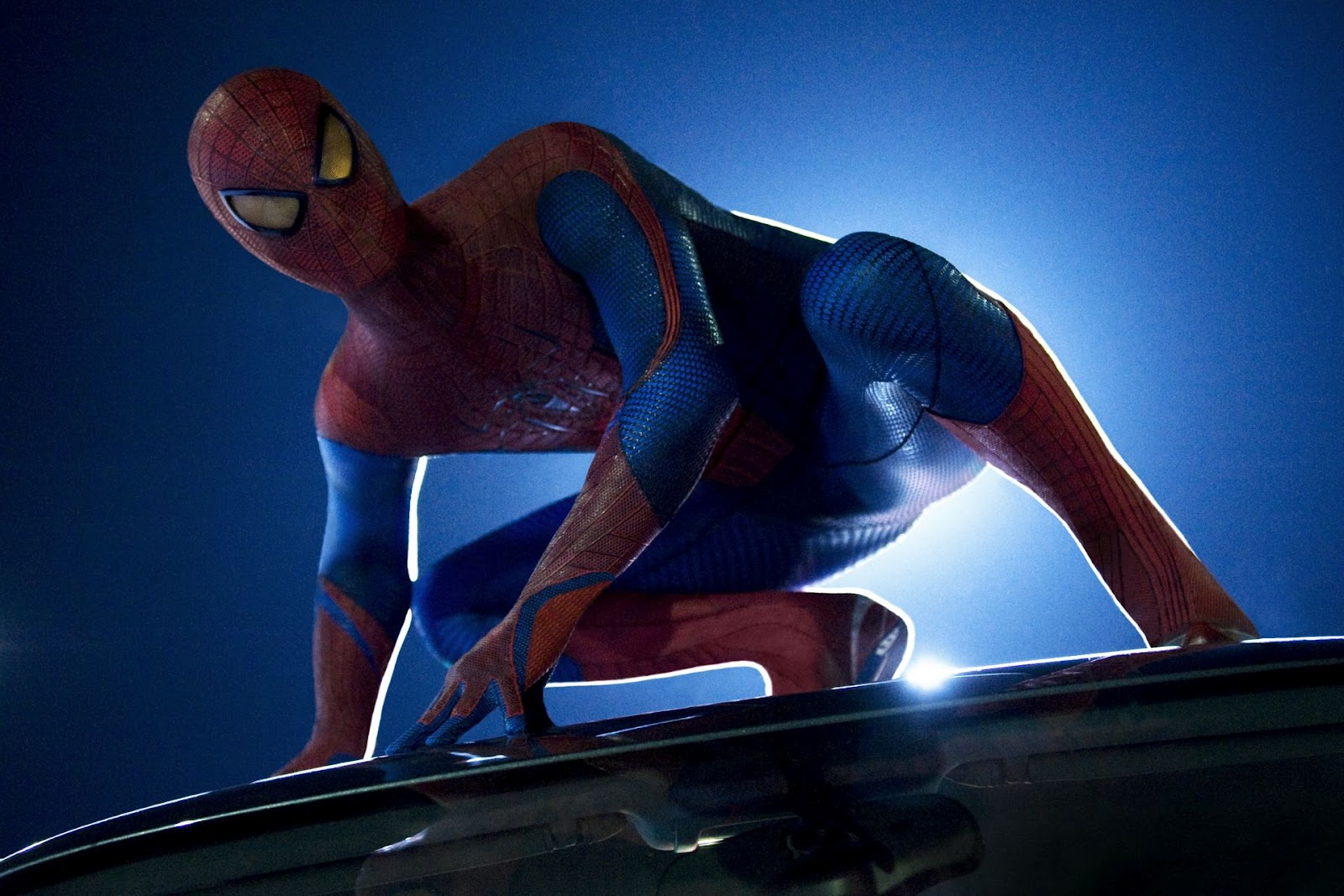 Cr tica de the amazing spider man lacasadeloshorrores cine for You are hot pictures