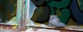 chaussure-brasserie-abandonnee-berlin