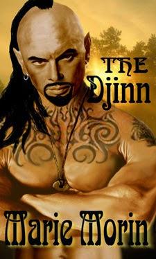 https://www.goodreads.com/book/show/6508551-the-djinn