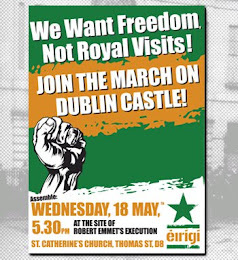 March On Dublin Castle