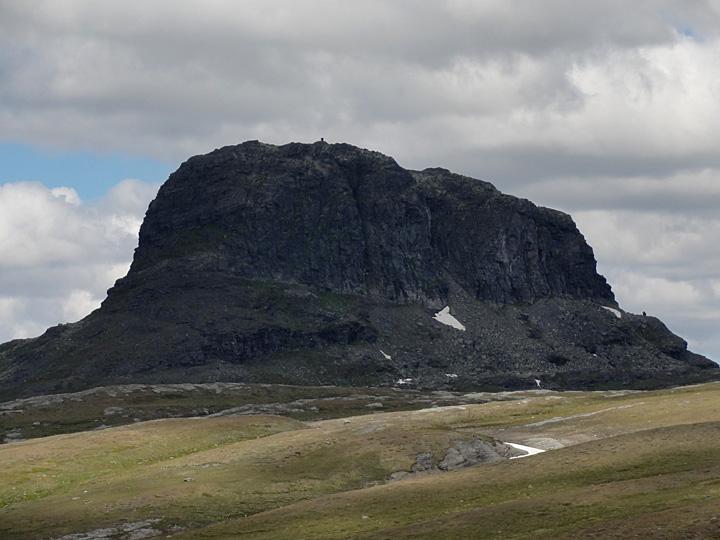 Hardangervidda 2011