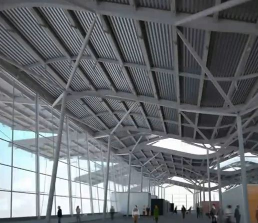 Apuntes revista digital de arquitectura arquivideo 2 for Estructura arquitectura