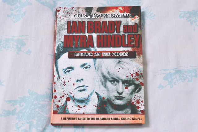 Ian Brady and Myra Hindley by Mel Plehov