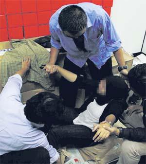 Tiga Remaja Merogol Rakan Sekelas Satu Mengaku Dua Minta Dibicarakan