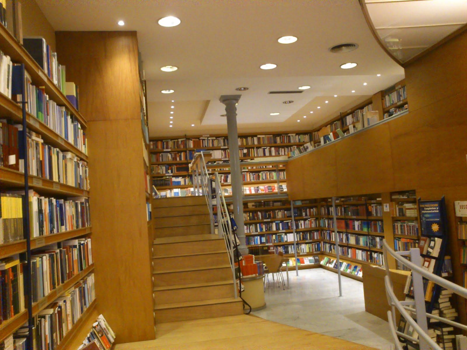 Enviedebarcelone cuarto aniversario la marcial pons y el magatzem cultural bernat - Libreria marcial pons barcelona ...