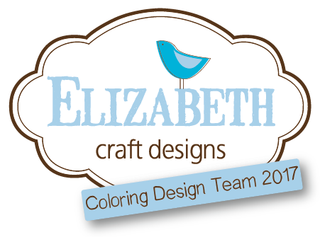 Elizabeth Craft Designs Color Team Member