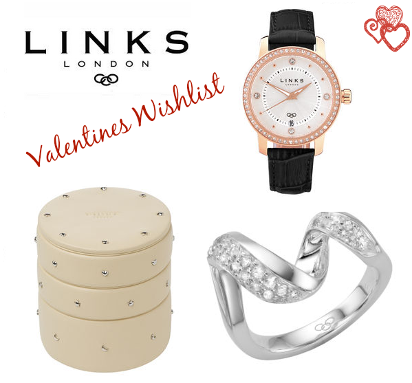 links of london valentines wishlist