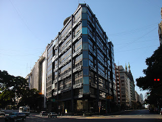 Edificio Somisa Buenos Aires