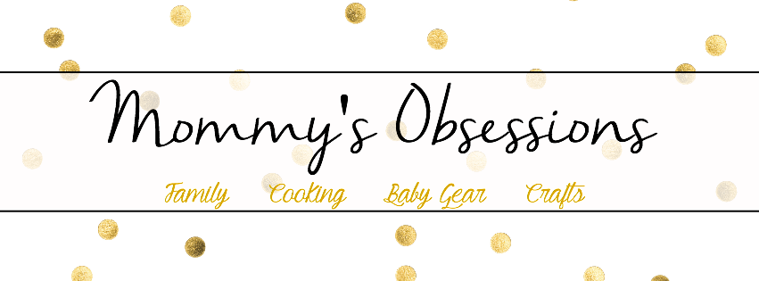 Mommy's Obsessions BLOGSPOT