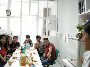 Más Navidad 2011
