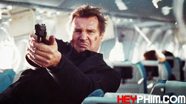heyphim xemphimso non stop trailer 2014 liam neeson movie official hd Non   Stop
