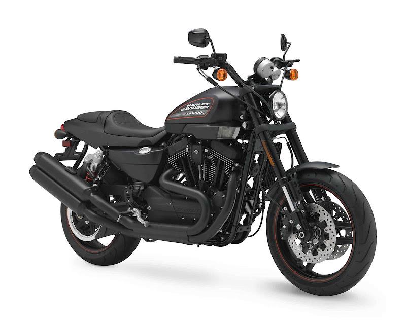 Gambar Harley-Davidson XR1200X