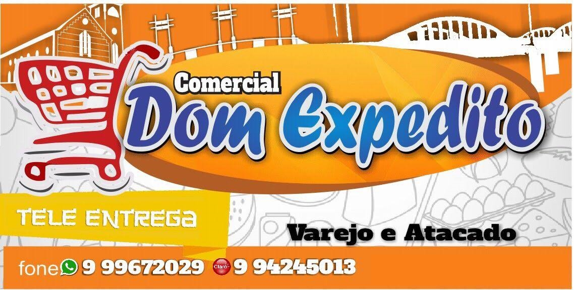 COMERCIAL DOM EXPEDITO
