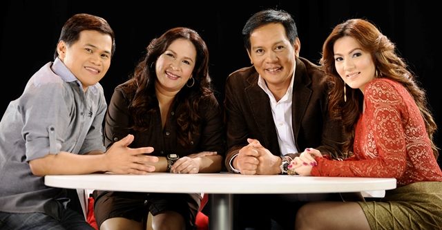 Showbiz Inside Report is Philippines' No. 1 Showbiz Talk Show every Saturday