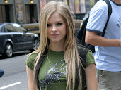 #11 Avril Lavigne Wallpaper