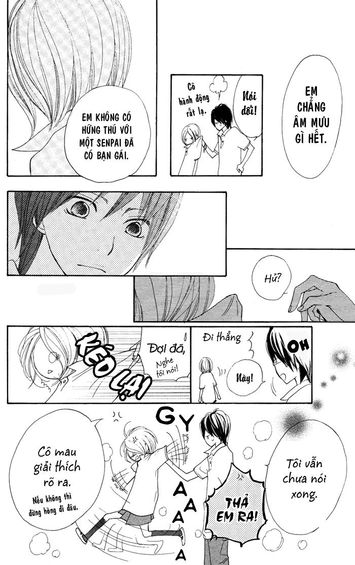 Sagashimono chap 4 - Trang 49