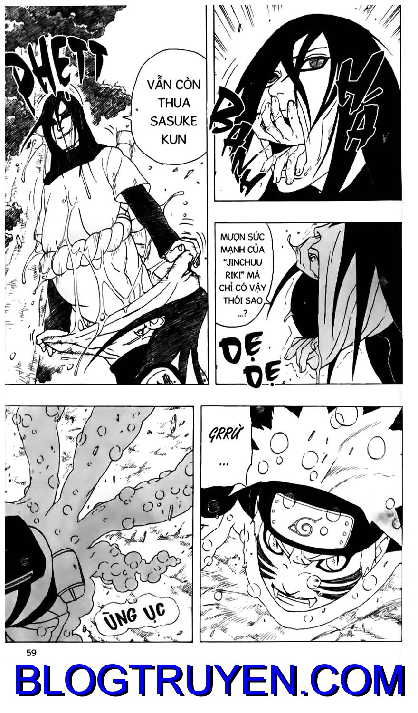 Naruto chap 292 Trang 19 - Mangak.info