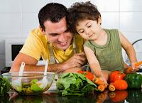 Dieta vegetariana não traz prejuízos à saúde das crianças