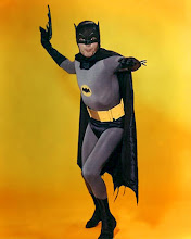 Héroe Pastafrolero: El Batman Gordo