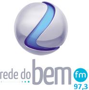ouvir a Rádio Rede do Bem FM 97,3 Atibaia SP ao vivo