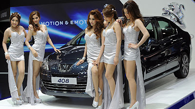 bangkok auto show 2012 -3