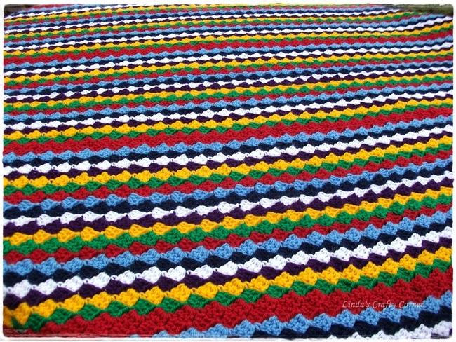 easy, crochet
