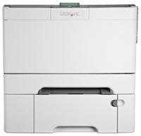 Lexmark C520 Printer Driver Download