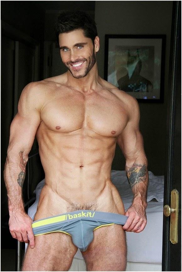 Model jack mackenroth nude