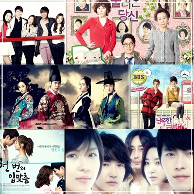 Kumpulan Sinopsis Drama Korea Terbaru 2012