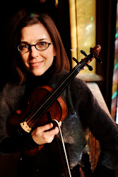 BALAM's Guest Violinist Leah Nelson