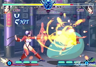 Download Games Arcana Heart ps2 iso For PC Full Version Free - Kuya028