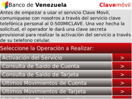 Consulta saldo del banco de venezuela descargar aqui for Banco de venezuela consulta de saldo