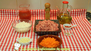Receta fácil de salsa boloñesa