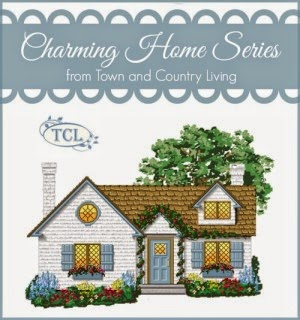 Charming Home Series
