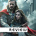 Thor: Dark World Review