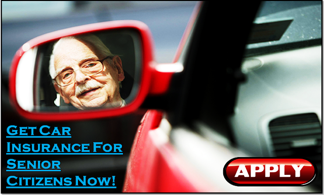 Auto Insurance Discounts For Senior Citizens