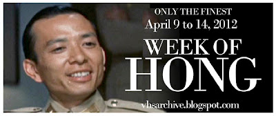 The Week of Hong