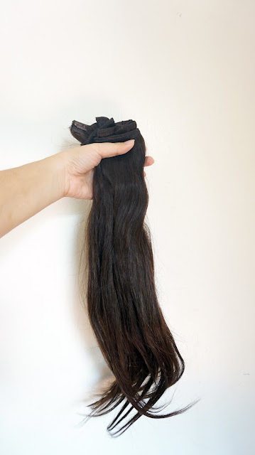 irresistible me hair extensions 5