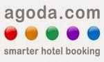 Cara Booking Agoda