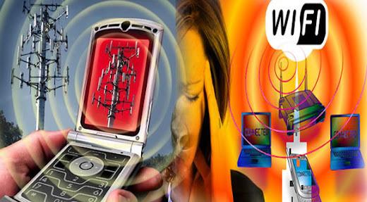 Jefe de las telecomunicaciones belga elimina el Wi-Fi y dice que las señales de telefonía móvil son peligrosas