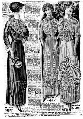moda vintage anuncios retro para decoupage y scrapbooking