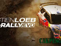 Sebastien Loeb Rally EVO-CODEX