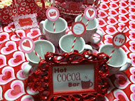 Hot Cocoa Bar 2012