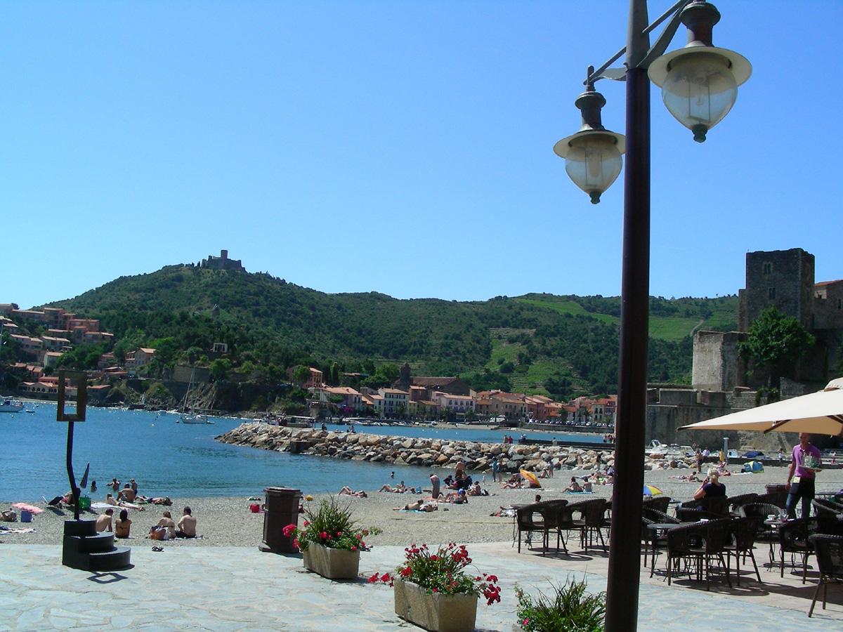 Slow Travelin Perpignan Collioure Day Trip