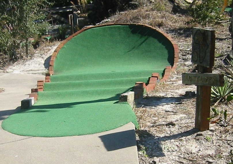 Miniature Golf Vero Beach Fl
