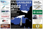 Carrera Valladolises 2012.