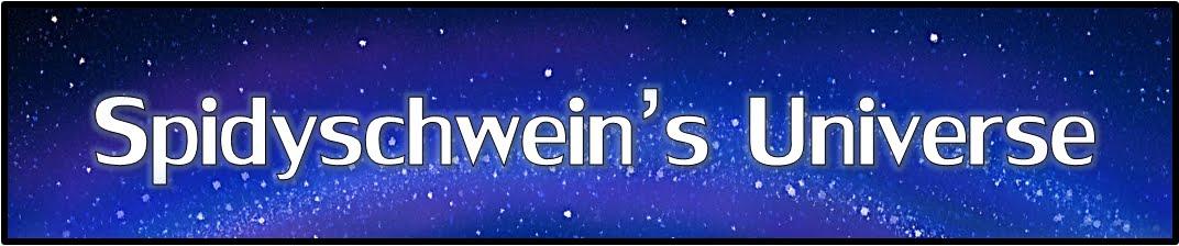 Spidyschwein's Universe