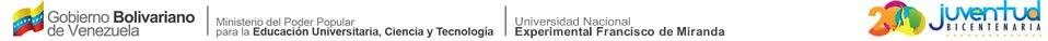 Universidad Nacional Experimental Francisco de Miranda (UNEFM)