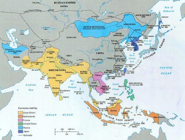 Prison Planetcom US Pacific Hegemony vs a Rising China