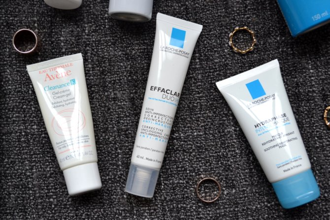 Top 3 French Skincare Brands